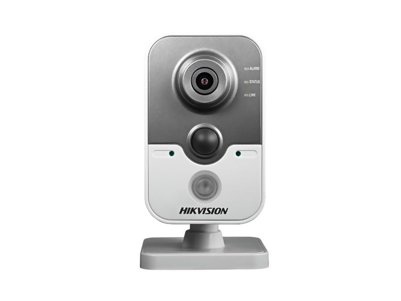 Hikvision DS-2CD2442FWD-IW  Δικτυακή Κάμερα 4MP WiFi Φακός 4.0mm