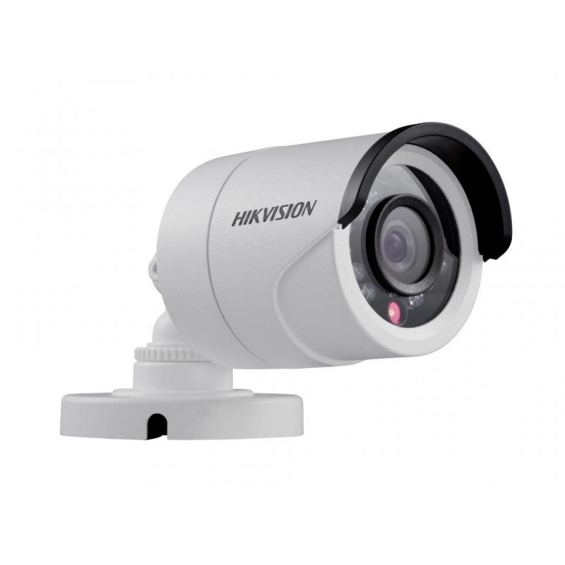 Hikvision DS-2CE16C2T-IR Κάμερα HDTVI 720p Φακός 2.8mm