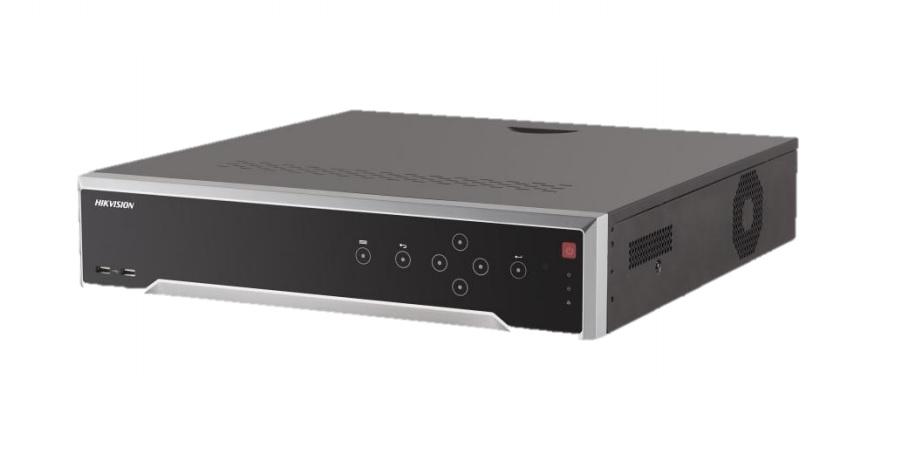 Hikvision DS-7716NI-I4/16P Δικτυακό NVR POE 16 Καμερών