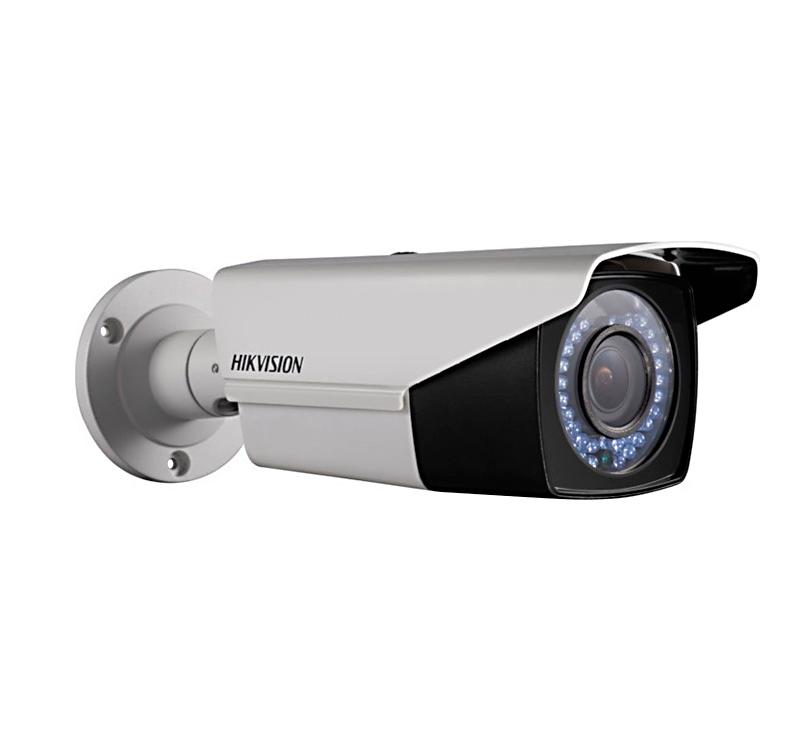Hikvision DS-2CE16D0T-VFIR3F Κάμερα HDTVI 1080p Φακός varifocal 2.8-12mm