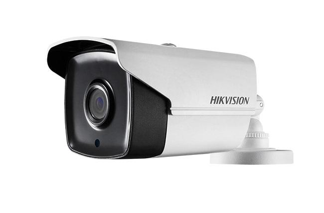 Hikvision DS-2CE16D8T-IT5E Κάμερα HDTVI 1080p Φακός 3.6mm