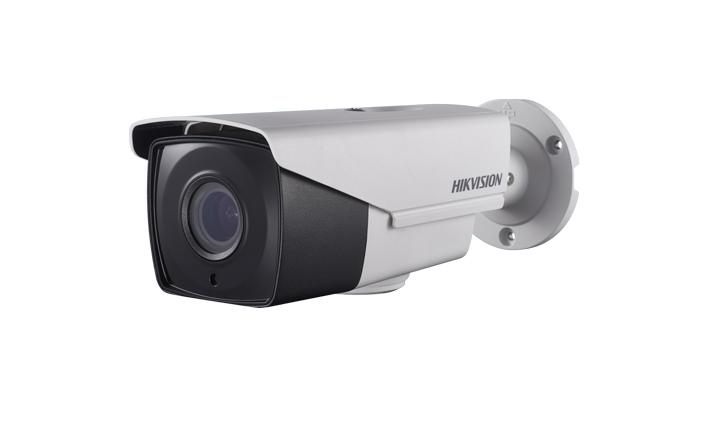 Hikvision DS-2CE16D8T-IT3ZE Κάμερα HDTVI 1080p Φακός motorized varifocal 2.8-12mm