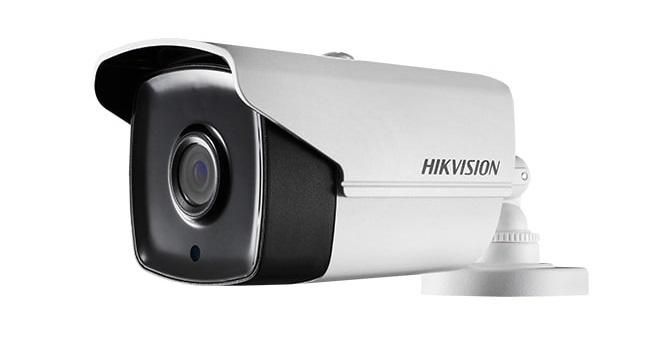 Hikvision DS-2CE16F1T-IT3 Κάμερα HDTVI 3MP Φακός 2.8mm