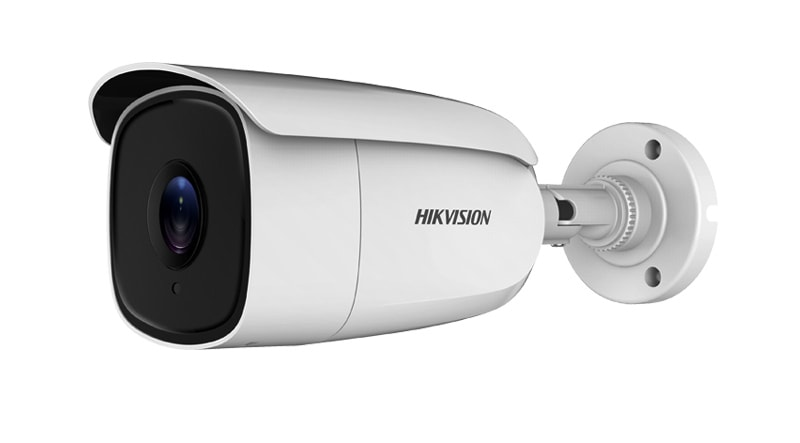 Hikvision DS-2CE18U8T-IT3 Κάμερα HDTVI 8MP Φακός 3.6mm