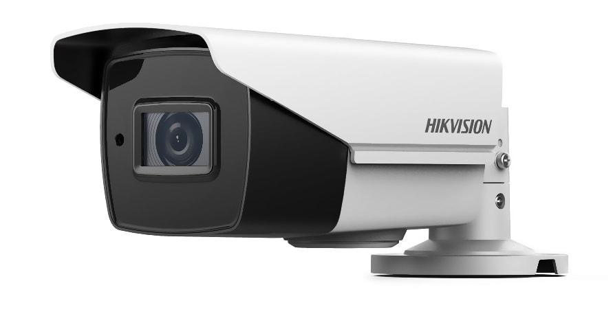 Hikvision DS-2CE19U8T-IT3Z Κάμερα HDTVI 8MP Φακός motorized varifocal 2.8-12mm