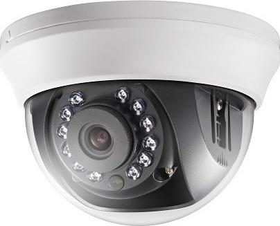 Hikvision DS-2CE56D0T-IRMMF Κάμερα HDTVI 1080p Φακός 2.8mm