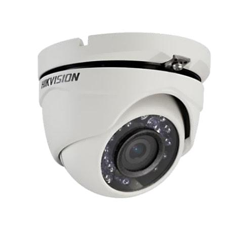 Hikvision DS-2CE56D0T-IRMF Κάμερα HDTVI 1080p Φακός 2.8mm