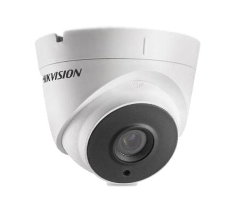 Hikvision DS-2CE56D0T-IT3F Κάμερα HDTVI 1080p Φακός 2.8mm