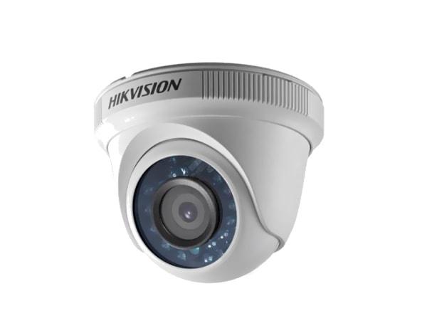 Hikvision DS-2CE56D1T-IR Κάμερα HDTVI 1080p Φακός 3.6mm