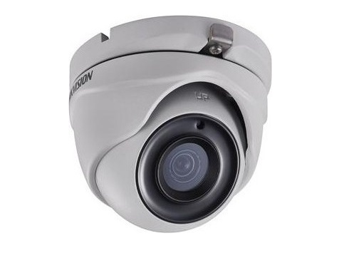 Hikvision DS-2CE56D8T-ITME Κάμερα HDTVI 1080p Φακός 2.8mm