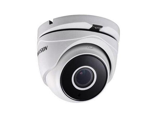 Hikvision DS-2CE56F7T-IT3Z Κάμερα HDTVI 3MP Φακός Motorized Varifocal 2.8-12mm