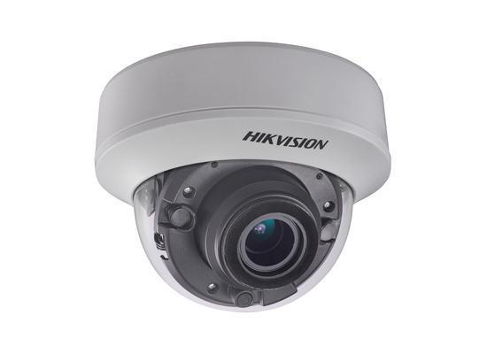 Hikvision DS-2CE56H1T-ITZ Κάμερα HDTVI 5MP Φακός Motorized Varifocal 2.8-12mm