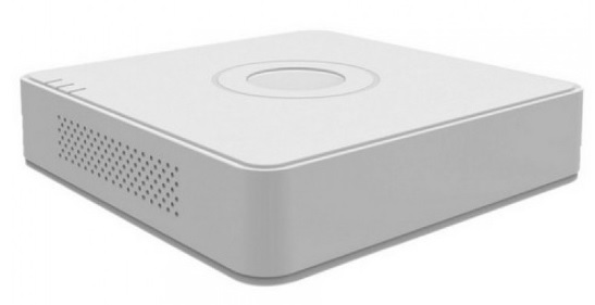 HIKVISION DS-7104HGHI-F1 Καταγραφικό 4ch HDTVI 720P