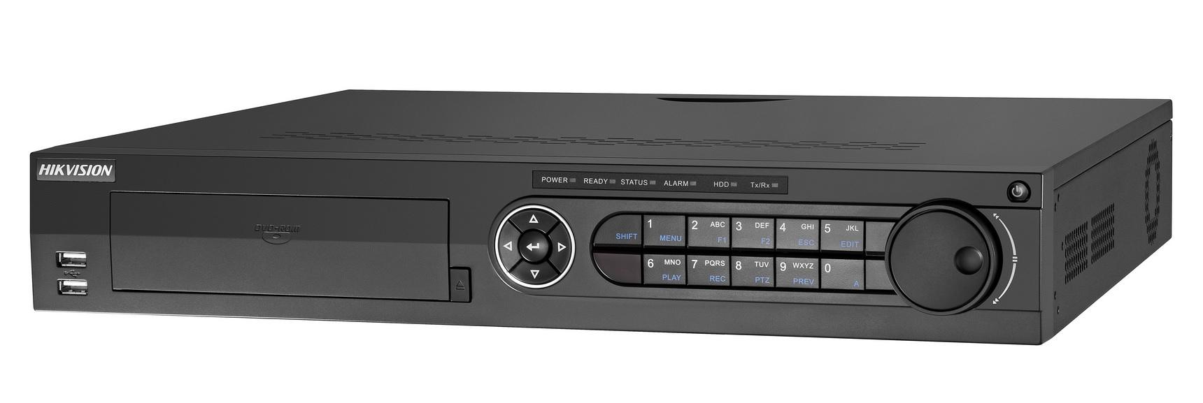 HIKVISION DS-7324HUHI-K4 Καταγραφικό HDTVI έως 8MP