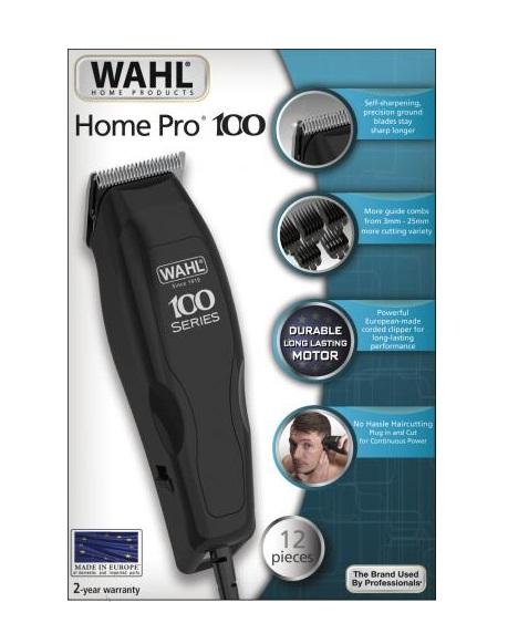 Wahl HomePro 100 (1395-0460) Κουρευτική μηχανή ρεύματος