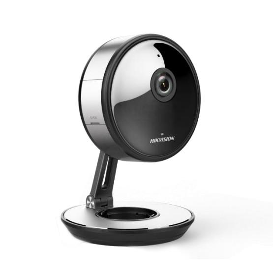 HIKVISION DS-2CV2U32FD-IW Δικτυακή Κάμερα 3MP φακός 1.68mm
