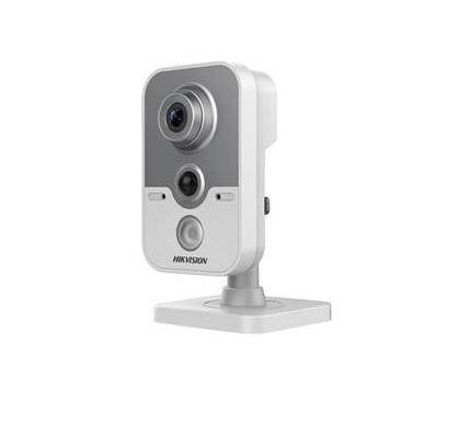 Hikvision DS-2CE38D8T-PIR Κάμερα HDTVI 1080p Φακός 2.8mm
