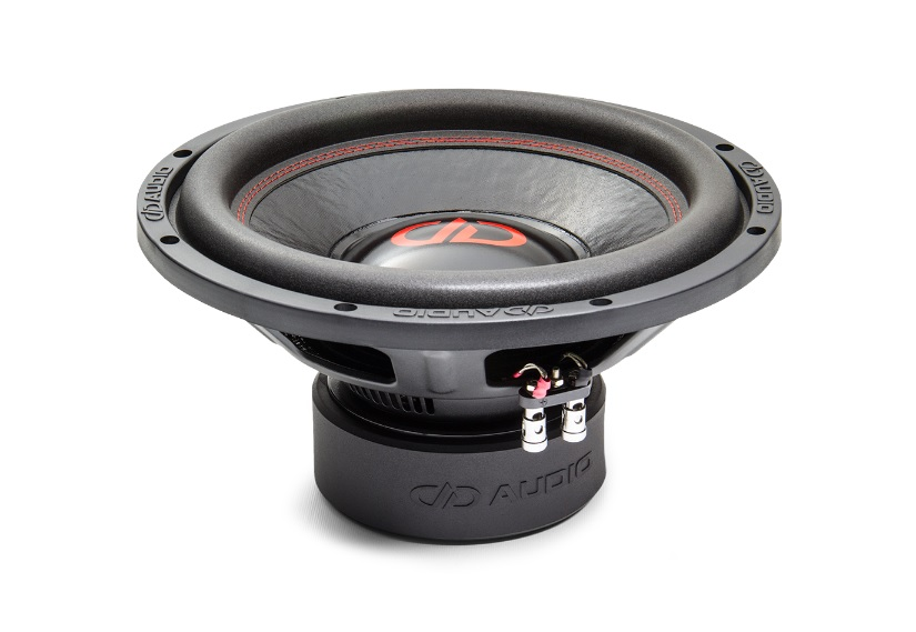 Digital Designs DD512c-D2 Subwoofer Aυτοκινήτου 12 400W RMS