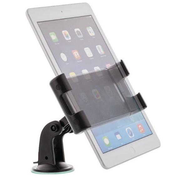 KONIG KNM-FCTM11 Universal Βάση στήριξης αυτοκινήτου για Tablets 7-10 Inch