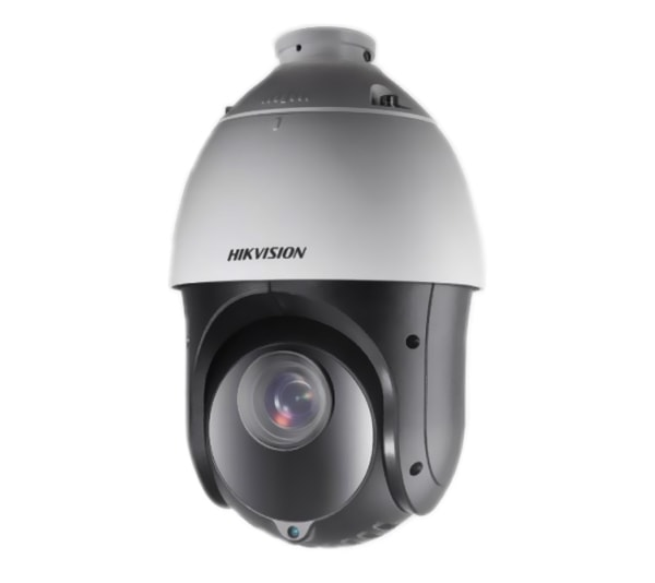 Hikvision DS-2AE4225TI-D(E) Speed Dome HDTVI 2MP Φακός 4.8-120mm