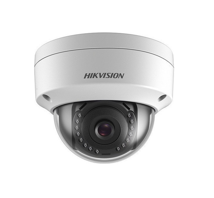 Hikvision DS-2CD1123G0-I Δικτυακή Κάμερα 2MP Φακός 2.8mm
