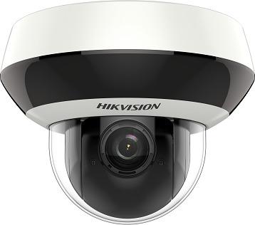 Hikvision DS-2DE2A404IW-DE3 Δικτυακή Ρομποτική Κάμερα 4MP Φακός 4x (2.8mm-12mm)