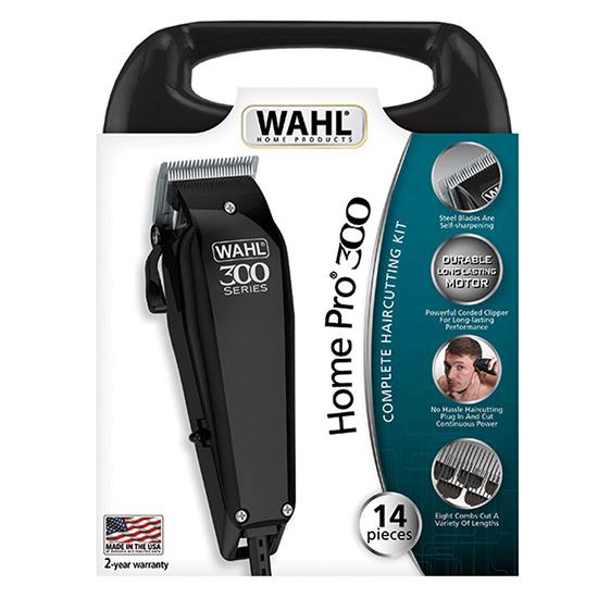 Wahl HomePro 300 (9247-1316) Κουρευτική Mηχανή Pεύματος