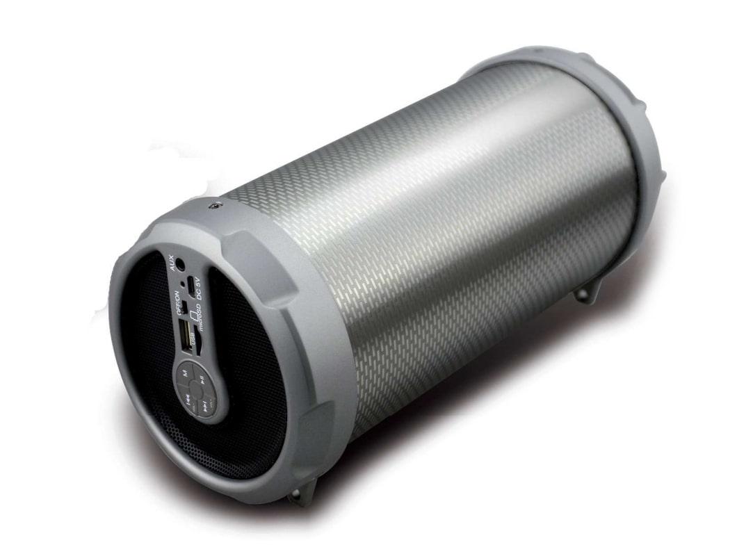 Daewoo DBT-51 Bluetooth Speaker/ MP3 Player/ Ραδιόφωνο FM