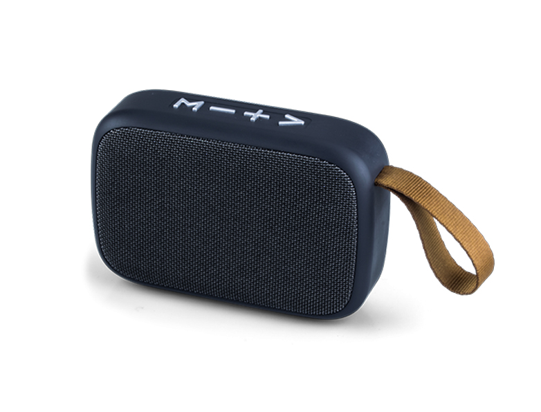 Daewoo DBT-301 Black, Bluetooth Ηχείο / Mp3 Player / Ραδιόφωνο FM