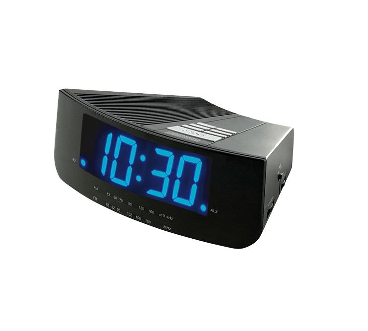 Daewoo DCR-28 Ρολόι-Ξυπνητήρι / Ραδιόφωνο