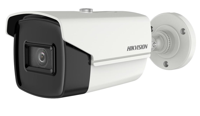 Hikvision DS-2CE16D3T-IT3F Κάμερα HDTVI 1080p Φακός 2.8mm