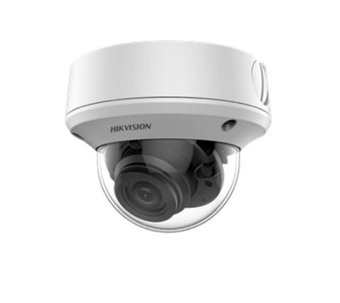 Hikvision DS-2CE5AD3T-VPIT3ZF Κάμερα HD-TVI 1080P Φακός Motorized Varifocal 2.7-13.5mm