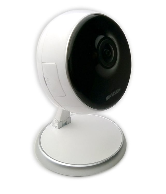 HIKVISION DS-2CV2U32G1-IDW Δικτυακή Κάμερα 3MP φακός 1.68mm