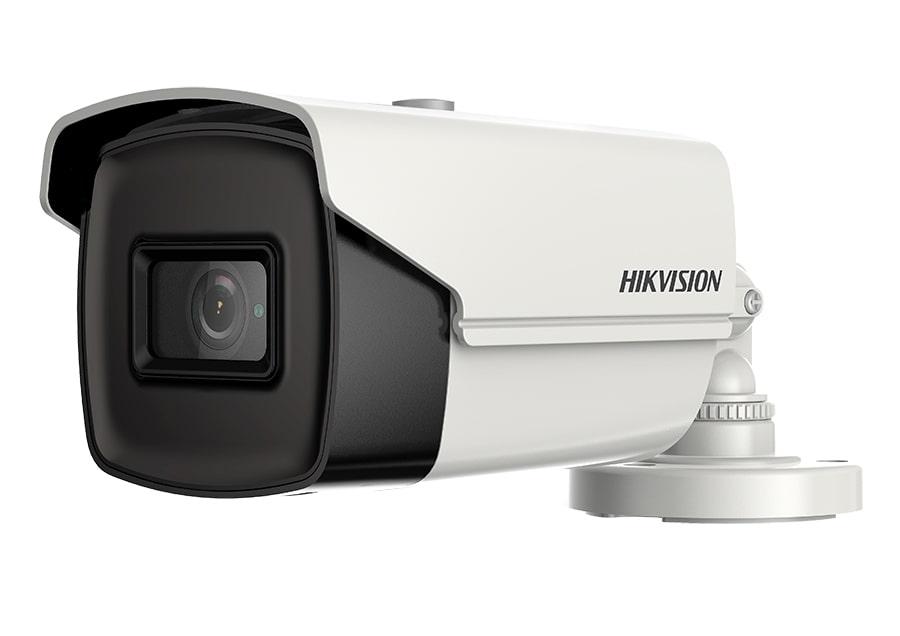 Hikvision DS-2CE16U1T-IT3F Κάμερα HDTVI 8MP Φακός 2.8mm