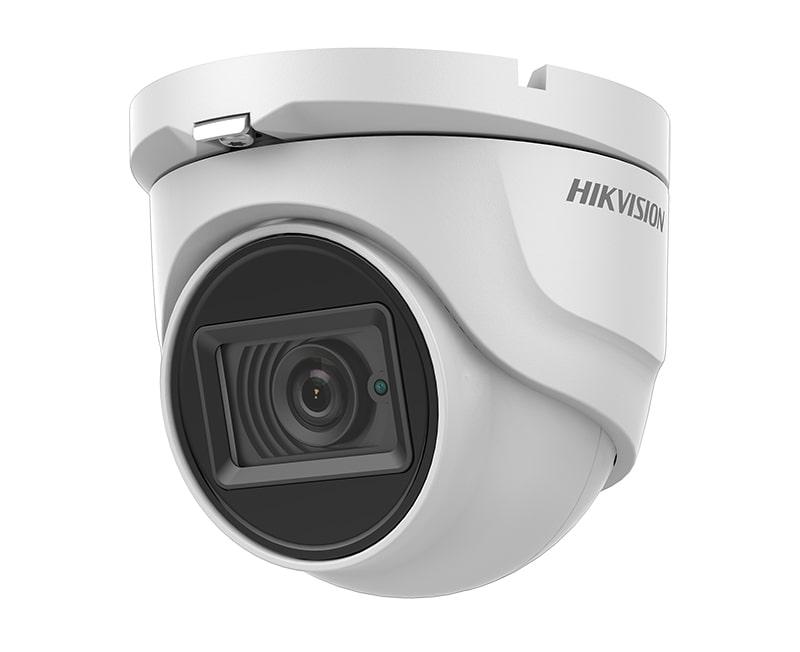Hikvision DS-2CE76U1T-ITMF Κάμερα HDTVI 8MP Φακός 3.6mm