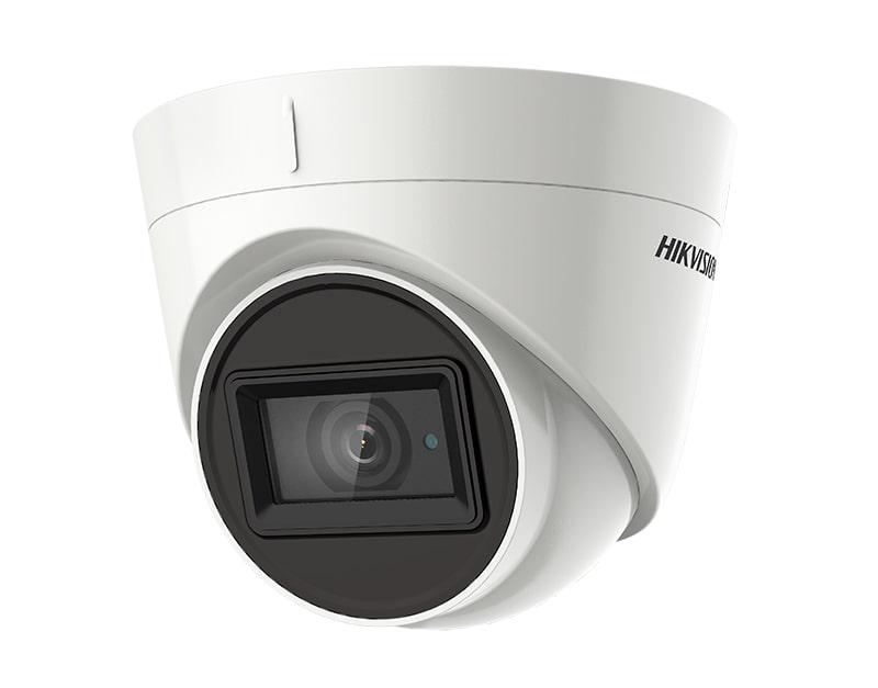 Hikvision DS-2CE78U1T-IT3F Κάμερα HDTVI 8MP Φακός 2.8mm