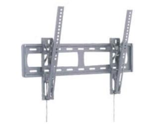 LOCTEK PSW-792ST Βάση LCD TV32-50 Κλίση 0-12° 40kg Ασημί