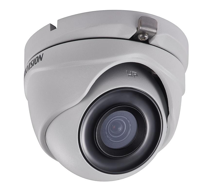 Hikvision DS-2CE56H0T-ITMF Κάμερα HDTVI 5MP Φακός 2.8mm