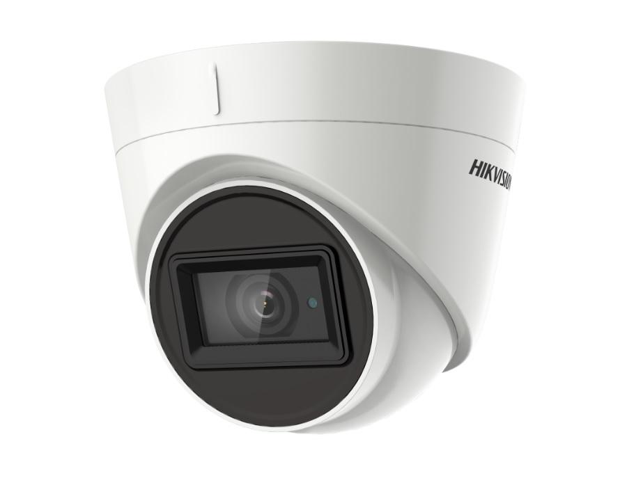 Hikvision DS-2CE78H8T-IT3F Κάμερα HDTVI 5MP Φακός 3.6mm