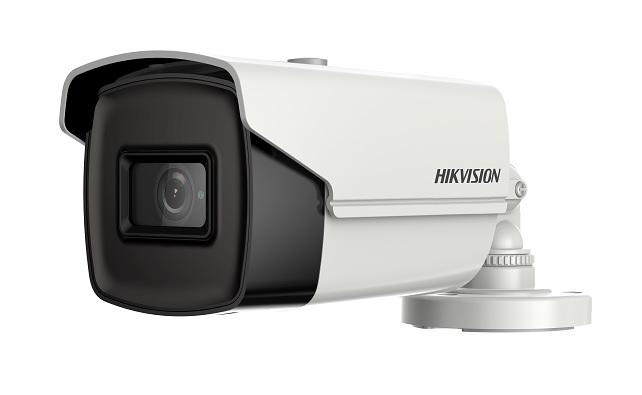 Hikvision DS-2CE16H8T-IT5F Κάμερα HDTVI 5MP Φακός 3.6mm