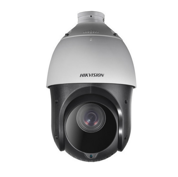 Hikvision DS-2AE4215TI-D(E) Speed Dome HDTVI 2MP Φακός 5-75mm