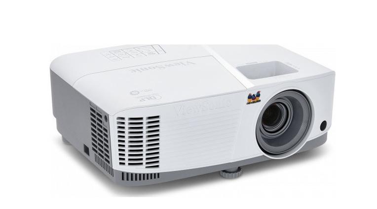Viewsonic PA503S Projector DLP με ανάλυση 800 x 600, 3600 AnsiLumens