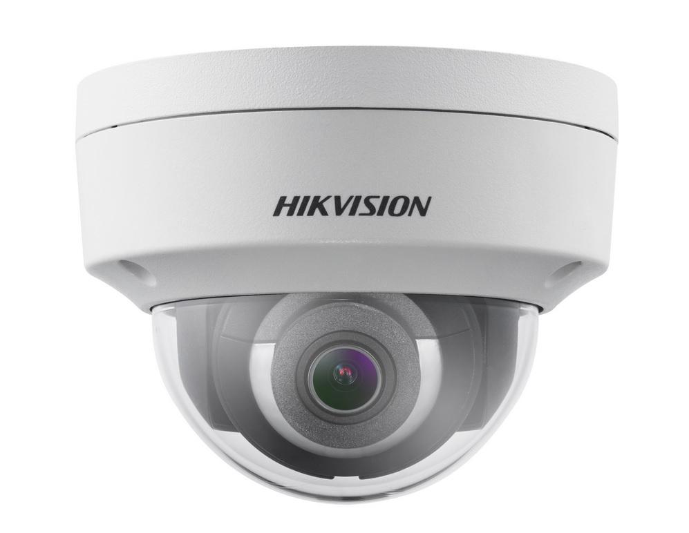 Hikvision DS-2CD2143G0-I Δικτυακή Κάμερα 4MP Φακός 2.8mm