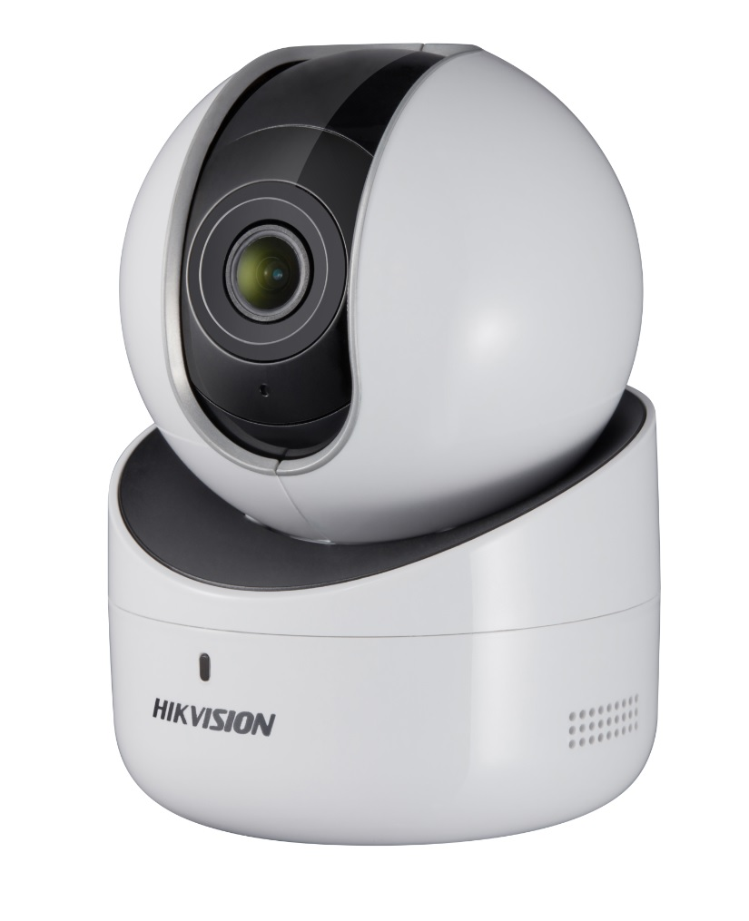 HIKVISION DS-2CV2Q01EFD-IW Δικτυακή Ρομποτική Κάμερα 1MP Φακός 2.8mm