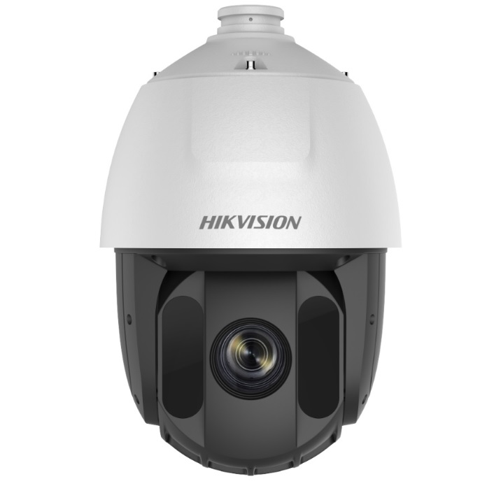 Hikvision DS-2AE5225TI-A Speed Dome HDTVI 2MP Φακός 4.8-120mm