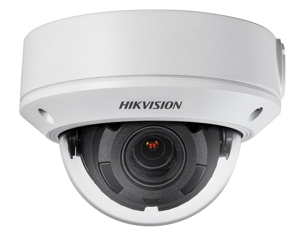 Hikvision DS-2CD1743G0-IZ Δικτυακή Κάμερα 4MP Φακός Varifocal 2.8-12mm