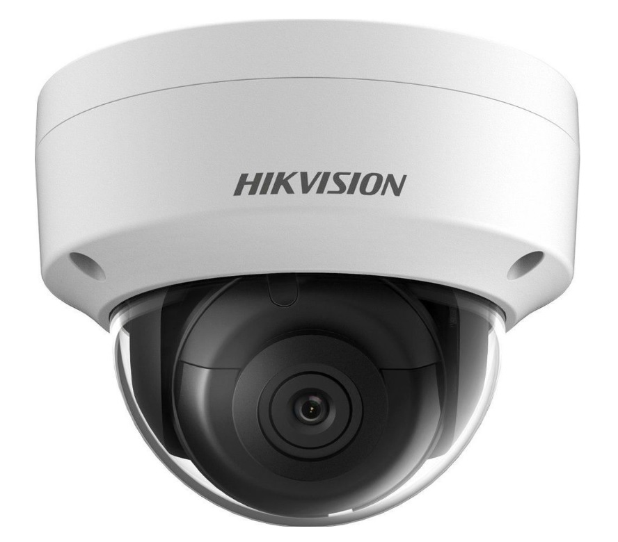 Hikvision DS-2CD2165FWD-I Δικτυακή Κάμερα 6MP Darkfighter Φακός 2.8mm