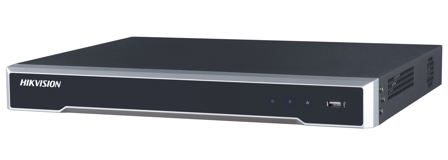 Hikvision DS-7608NI-K2 Δικτυακό NVR 8 Καμερών