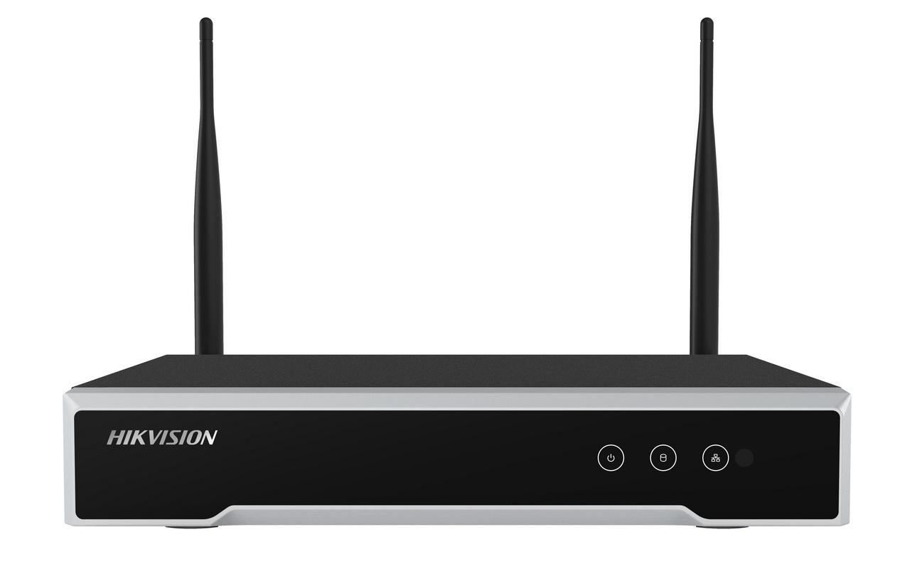 Hikvision DS-7104NI-K1/W/M Wi-Fi NVR 4 Καμερών έως 4MP