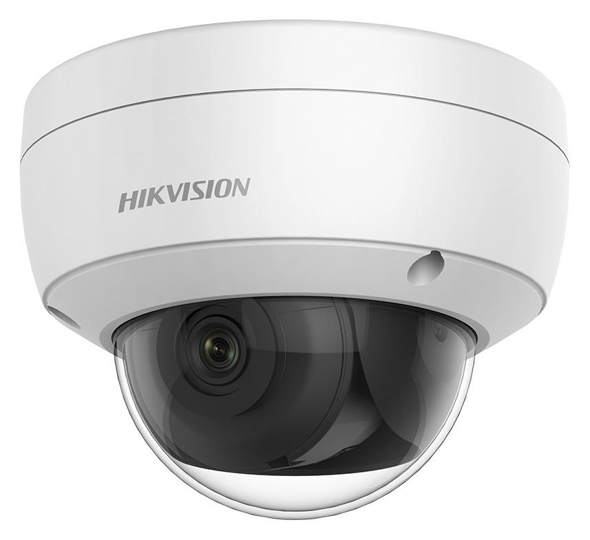 Hikvision DS-2CD2126G1-I Δικτυακή Κάμερα 2MP AcuSense Φακός 2.8mm